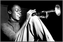 Miles Davis poster: Blue Note (36x24)