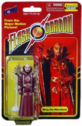 Flash Gordon: Ming the Merciless figure (Bif Bang Pow/2015) 1980 film