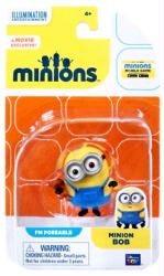 Minions: Minion Bob poseable figure (Thinkway Toys)