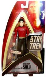Star Trek: Mirror Sulu action figure (Art Asylum/2006)