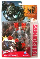 Transformers Age of Extinction: Missile Blast Lockdown action figure