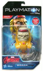 Playmation: Marvel Avengers M.O.D.O.K. Smart figure (Hasbro) MODOK