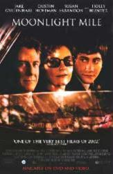 Moonlight Mile poster [Dustin Hoffman/Susan Sarandon/Gyllenhaal] video