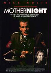 Mother Night movie poster [Nick Nolte & Sheryl Lee] video poster