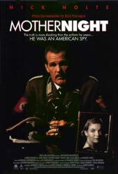 Mother Night movie poster [Nick Nolte, Sheryl Lee] 27x40 video poster