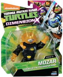 Teenage Mutant Ninja Turtles Dimension X: Mozar figure (Playmates)