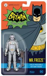 Batman Classic TV Series: Mr. Freeze action figure (Funko)