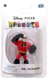 "Disney/Pixar: 2"" Mr. Incredible mini figure (Thinkway Toys)"