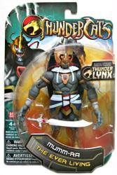 Thundercats: Mumm-Ra The Ever Living action figure (BanDai/2011)