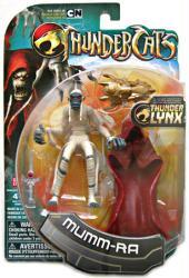 Thundercats: Mumm-Ra action figure (BanDai/2011)