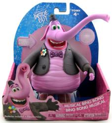 Inside Out: Musical Bing Bong figure (Tomy) Disney/Pixar