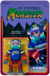 My Pet Monster: My Football Monster ReAction action figure (Super7)