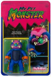 My Pet Monster ReAction action figure (Super7)