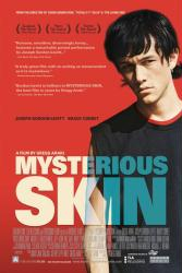 Mysterious Skin movie poster [Joseph Gordon-Levitt] original 27x40