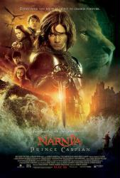 The Chronicles of Narnia: Prince Caspian movie poster (one-sheet)
