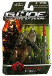 G.I. Joe The Rise of Cobra: Neo-Viper action figure (Hasbro/2009)