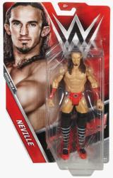WWE Series 68 A: Neville action figure (Mattel/2016)