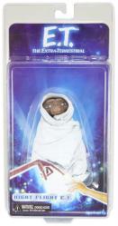 E.T. The Extra-Terrestrial: Night Flight E.T. action figure (NECA)