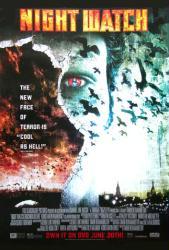 Night Watch: Nochnoi Dozor movie poster (2004) 27x40 video version