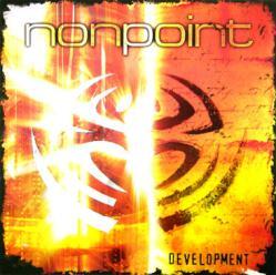 Nonpoint poster: Development vintage LP/Album flat