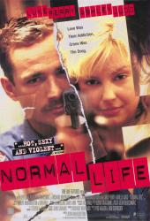 Normal Life movie poster [Ashley Judd & Luke Perry] video poster