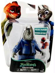 Zootopia: McHorn & Safety Squirrel figures (Tomy) Disney