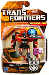 Transformers Hunt for the Decepticons: Oil Pan action figure (Hasbro)
