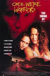Once Were Warriors movie poster (1994) [Rena Owen] 27x40