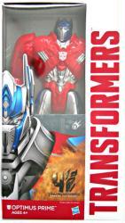 Transformers Age of Extinction: 11'' Optimus Prime figure (Hasbro)
