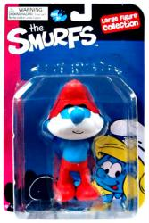 The Smurfs Large Figure Collection: Papa Smurf figure (Goldie/2012)