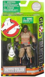 Ghostbusters [2016 film] Patty Tolan action figure (Mattel/2016)