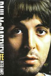 Paul McCartney biography: Paul McCartney A Life hardback book (2009)