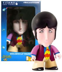 "Beatles Yellow Submarine: 6.5"" Paul McCartney vinyl figure (Titans)"