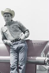 Paul Newman poster: Cadillac (24x36)
