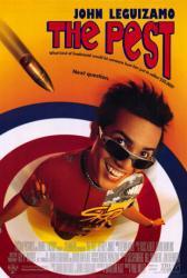 The Pest movie poster [John Leguizamo] 27x40 video version