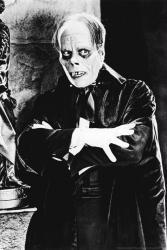 The Phantom of the Opera movie poster [Lon Chaney Sr.] 24x36