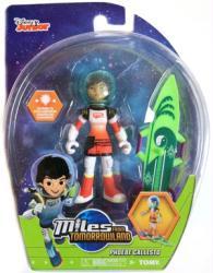 Miles From Tomorrowland: Phoebe Callisto figure (Tomy) Disney Jr.