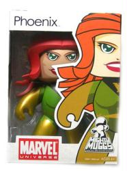 Marvel Universe [Mighty Muggs] Phoenix figure (Hasbro/2009)