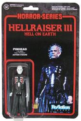 Hellraiser III: Pinhead ReAction Horror Series action figure (Funko)