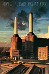 Pink Floyd poster: Animals (24'' X 36'') New