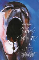 Pink Floyd: The Wall movie poster (24x36) Credits