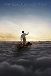 Pink Floyd poster: The Endless River (24x36)