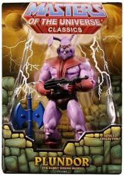 Masters of the Universe Classics: Plundor action figure (Mattel/2013)
