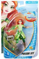 """DC Super Hero Girls: 6"""" Poison Ivy action figure (Mattel/2015)"""