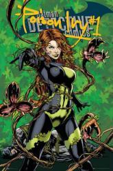 Poison Ivy poster: Batman Detective Comics #23.1 cover art (24x36)