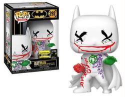 Pop! Heroes: Batman The Joker Is Wild vinyl figure (Funko) Exclusive