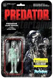 Predator (Glow Version) ReAction action figure (Funko/2014)