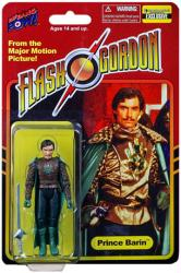 Flash Gordon: Prince Barin action figure (Bif Bang Pow/2015) 1980 film