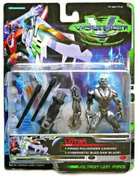 Voltron The Third Dimension: Prince Lotor figure (Trendmasters/1998)