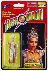 Flash Gordon: Princess Aura figure (Bif Bang Pow/2015) 1980 film